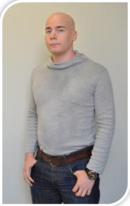 Ankka asian takana, Mikael Lehtonen - HYALin hallituksen varapuheenjohtaja ja tiedottaja